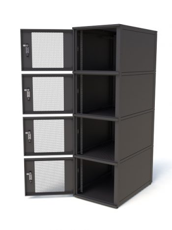 Co-location Cabinets