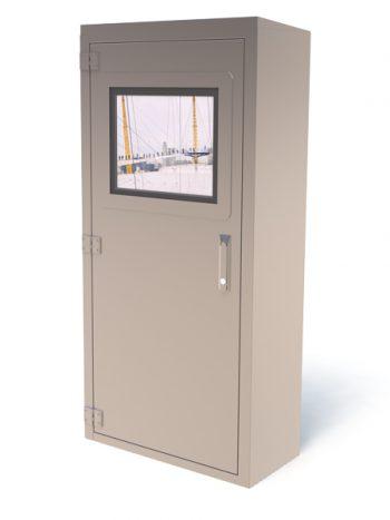 O2 Enclosure Sarll Metal Products